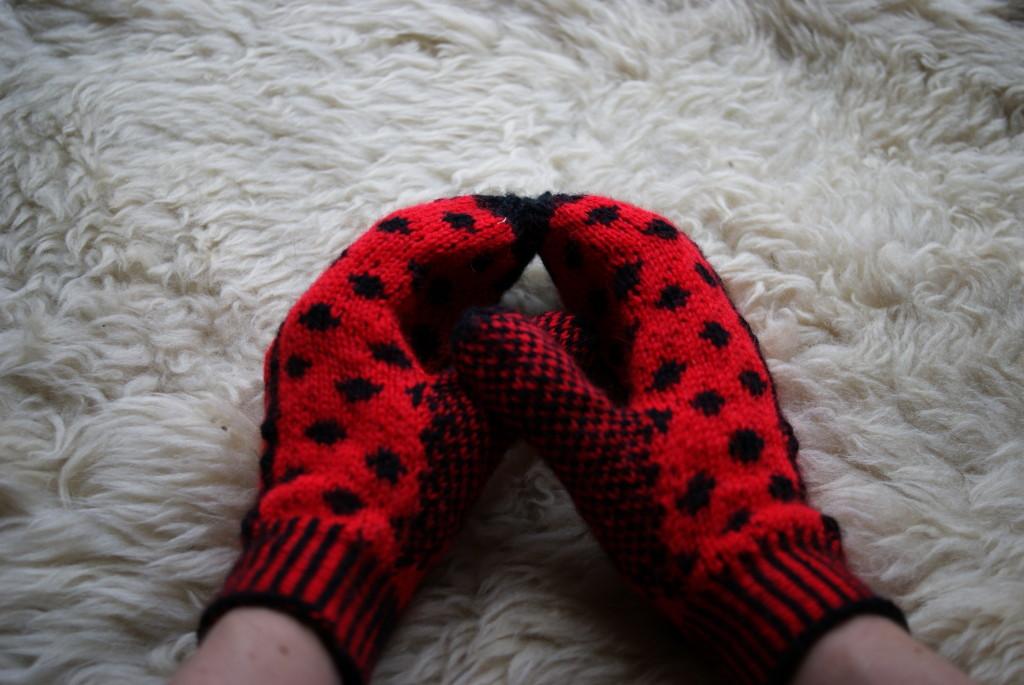 http://www.ravelry.com/projects/fak/ladybird-mittens